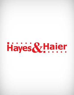 hayes & haier vector logo, hayes & haier logo vector, hayes & haier logo, hayes & haier, hayes & haier logo ai, hayes & haier logo eps, hayes & haier logo png, hayes & haier logo svg