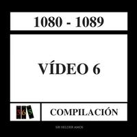 Video compilatorio de microrrelatos y cuentos cortos correspondientes al mes de marzo de 2017