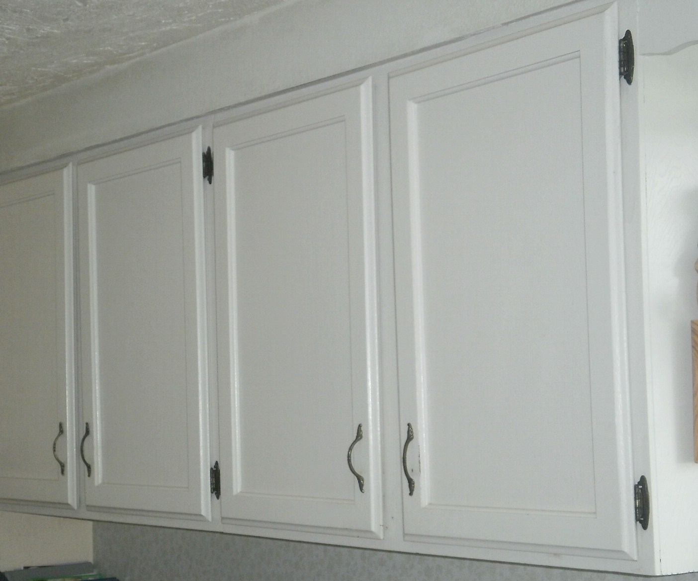 White Beadboard Kitchen Cabinets About Me And Other Things Bead Board Cabinets