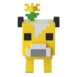 Minecraft Series 19 Mooshroom Mini Figure