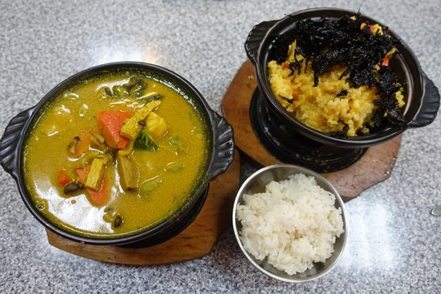 田豐素食餐坊