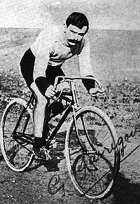 Piedmont Velo Sports: 1907 Tou...