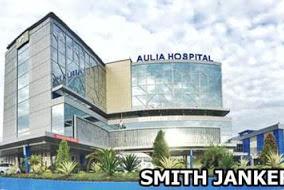 Lowongan Kerja Pekanbaru : Rumah Sakit Aulia Hospital November 2017