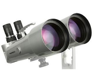 Image of Orion BT100 Premium Binocular Telescope
