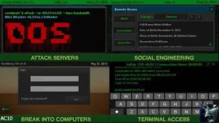 Hack Simulator Terbaik untuk Belajar Hacking