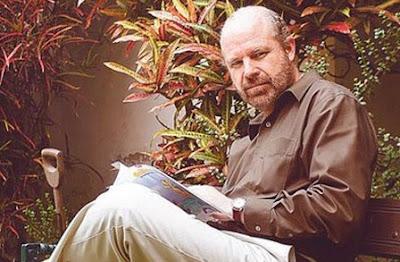 Eduardo Chirinos, Ancile