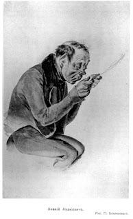 illjustracii-povest-Shinel-Gogol-kartinki-risunki