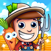 Free Download Idle Farming Empire Apk Mod