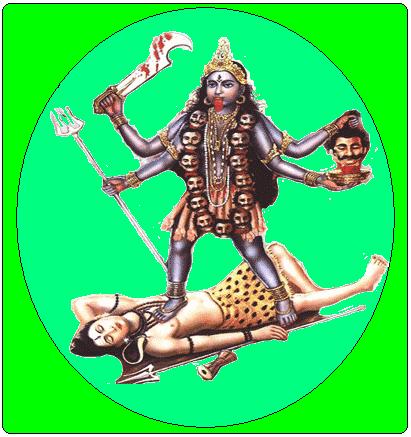 Maa Kali Interesting Fact In Hindi