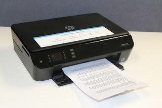 Download Printer Driver HP Envy 4503