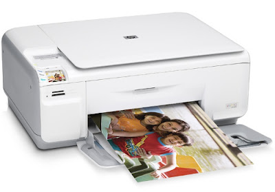HP Photosmart C4270 Driver Download