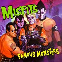 [1999] - Famous Monsters