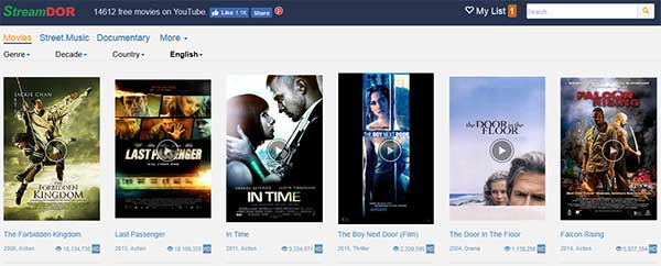 Streamdor: 40 Sites like OnlineMoviesCinema| Best alternatives to OnlineMoviesCinema: eAskme: eAskme