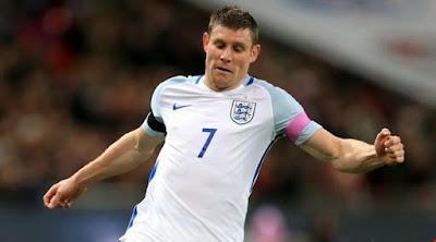 James Milner isyaratkan akan mengakhiri perjalanannya di kancah internasional Berita Bola Milner Pertimbangkan Untuk Pensiun Dari Tim Nasional