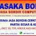 Jasa Bordir Komputer Satuan – Asaka bordir Tangerang - Asaka Bordir Tangerang