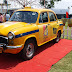 The Taxi at Yellow Taxi Music Project by Red FM