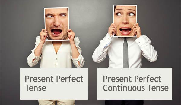 Perbedaan dan Persamaan Present Perfect dan Present Perfect Continuous Tense