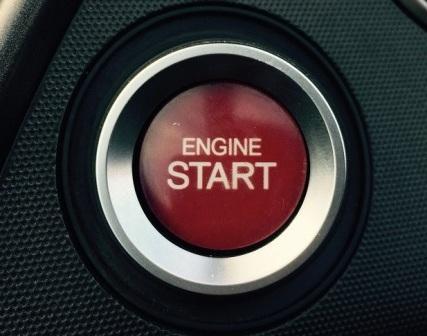 Tips Memanaskan Mesin Motor Yang Aman dan Benar