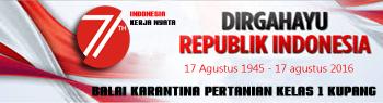 DIRGAHAYU RI