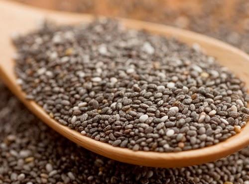 MYY 鳴耀揚洋: 食療醫藥-奇亞籽Chia seed-控制血糖、減輕體重、降壓降脂、潤腸通便的超級食品