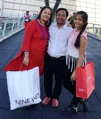 Teriya Magar Family Husband Son Daughter Father Mother Age Height Biography Profile Wedding Photos