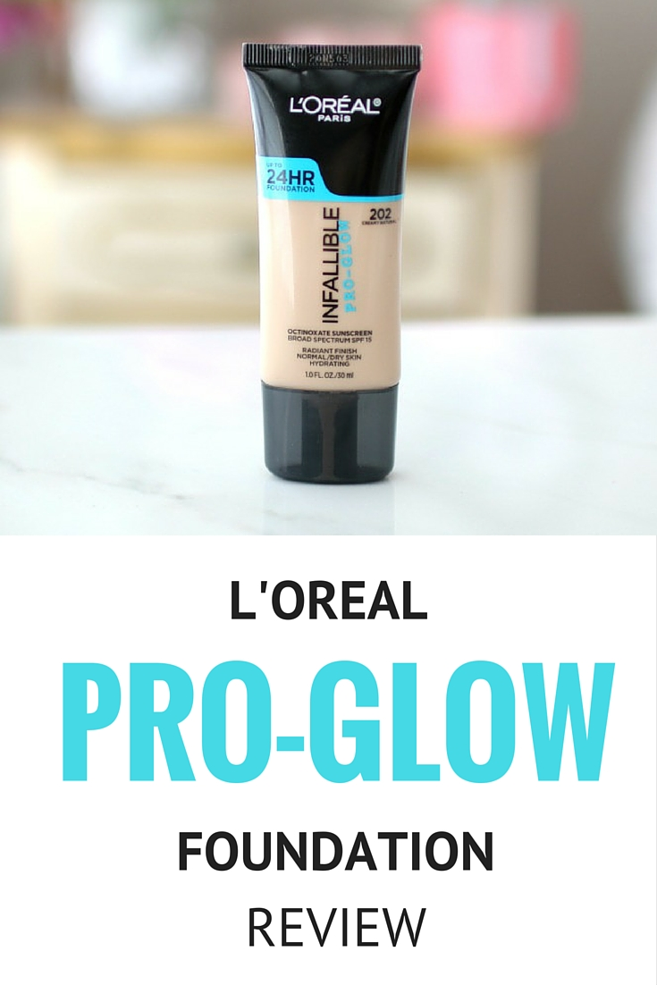 Pro Foundation Mixers By Nyx Professional Makeup: Beauty Blogger In Atlanta: L'Oreal Infallible