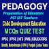 Pedagogy Culture And Society MCQs With Answers