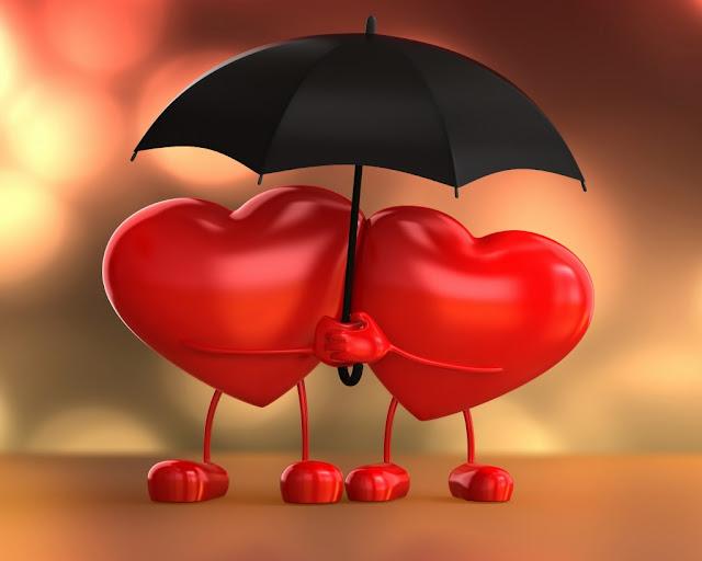 Aşk nerede