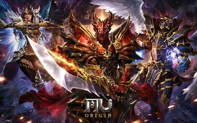 Game MU Origin Apk