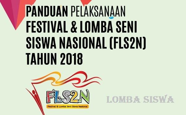 FLS2N SMA 2018