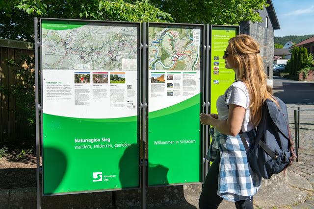 Natursteig Sieg Etappe 8 Schladern bis Au (Sieg) | Wandern im Siegtal Natursteig Sieg 02