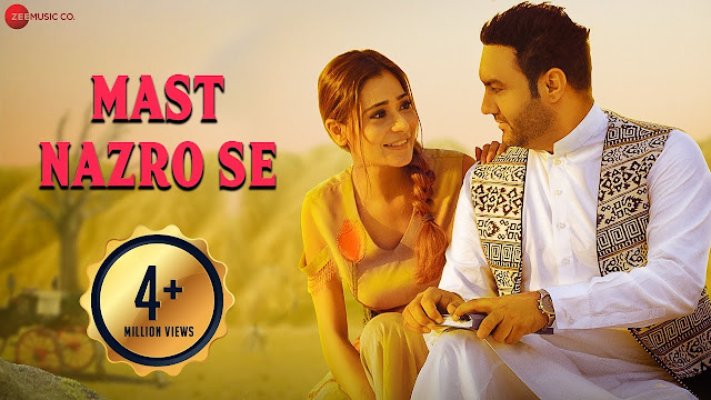 Mast Narzo Se Mp3 Song