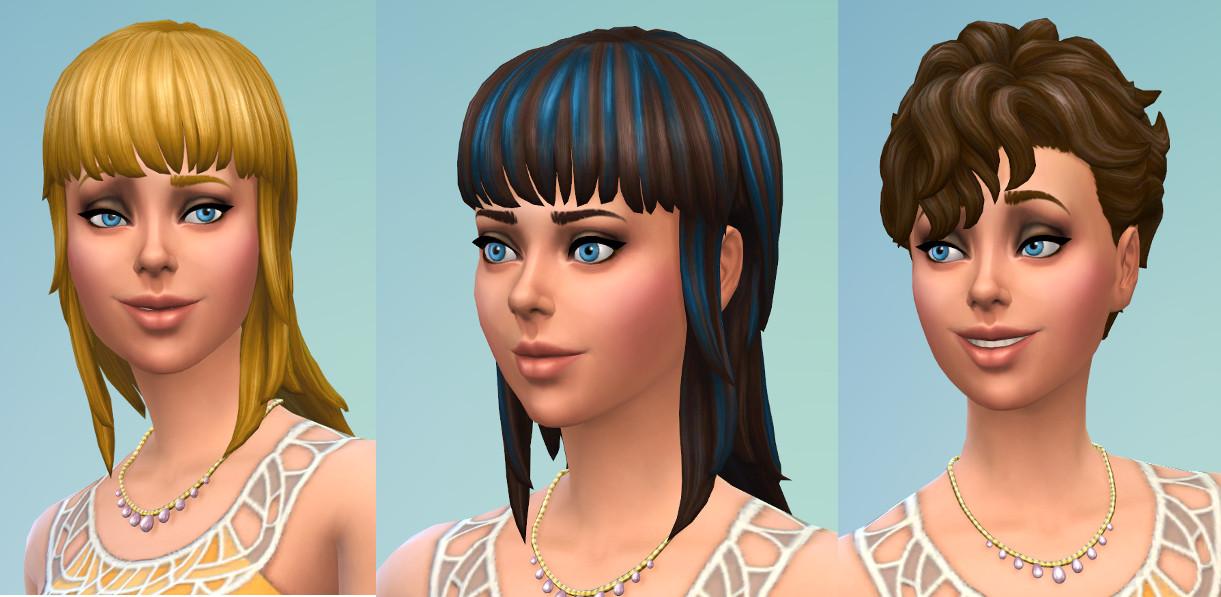Sims 3 frisuren download kostenlos ohne anmeldung