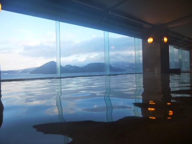 Image result for The Lake View Toya Nonokaze Resort