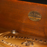 Piano Steinway Model S
