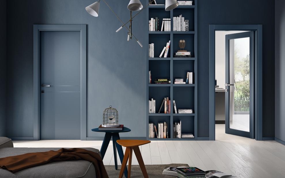 Consigli per la casa e l 39 arredamento pareti carta da for Arredamento grigio