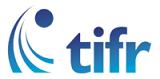 Recruitment in Tata Institute of Fundamental Research