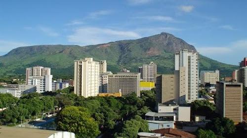 Pico Ibituruna - Governador Valadares