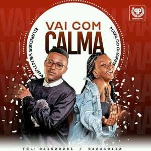 BAIXAR MP3     Eurides Ventura - Vai Com Calma (feat. Maya do Charme)    2019