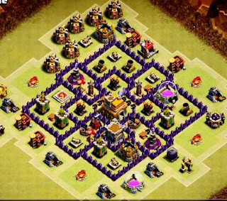 8 Base Th 7 Anti Dragon Terkuat Di Dunia 6