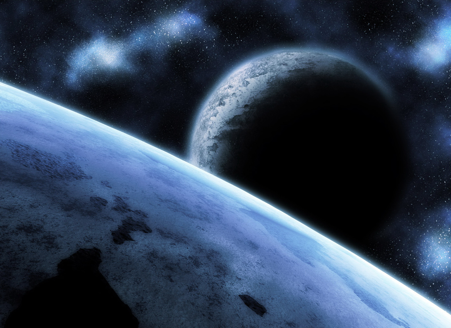 TOP HD WALLPAPERS: SPACE WALLPAPERS HD 1080p