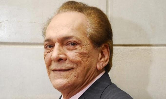 Ator Lúcio Mauro morre no Rio de Janeiro aos 92 anos