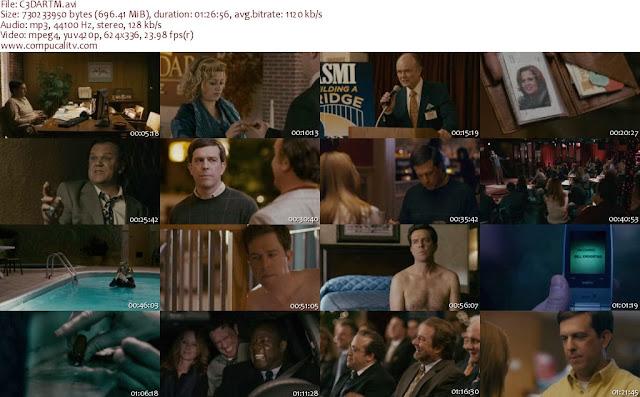 Cedar Rapids DVDRip Español Latino Descargar 1 Link