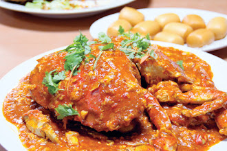 No Signboard Seafood: Ekspansi Tempat Kuliner Tertua di Singapura