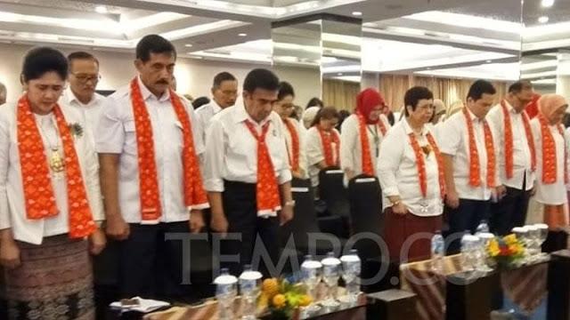 Fachrul Razi Ungkap Latar Belakang Terbentuknya Bravo 5 Jokowi