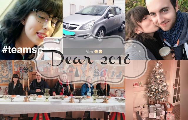 Dear 2016
