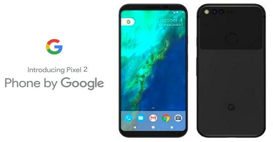 Google Pixel 2 and Pixel 2XL Price In India, Specification, Features & Release Date tricksstore