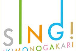 Download Ikiminogakari「いきものがかり」 - SING! (MP3/320k)