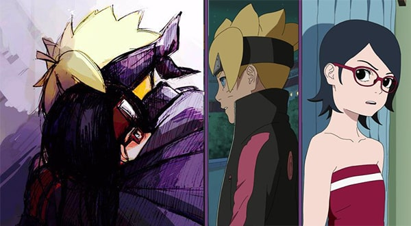 Naruto Next Generations Episode 37-39!