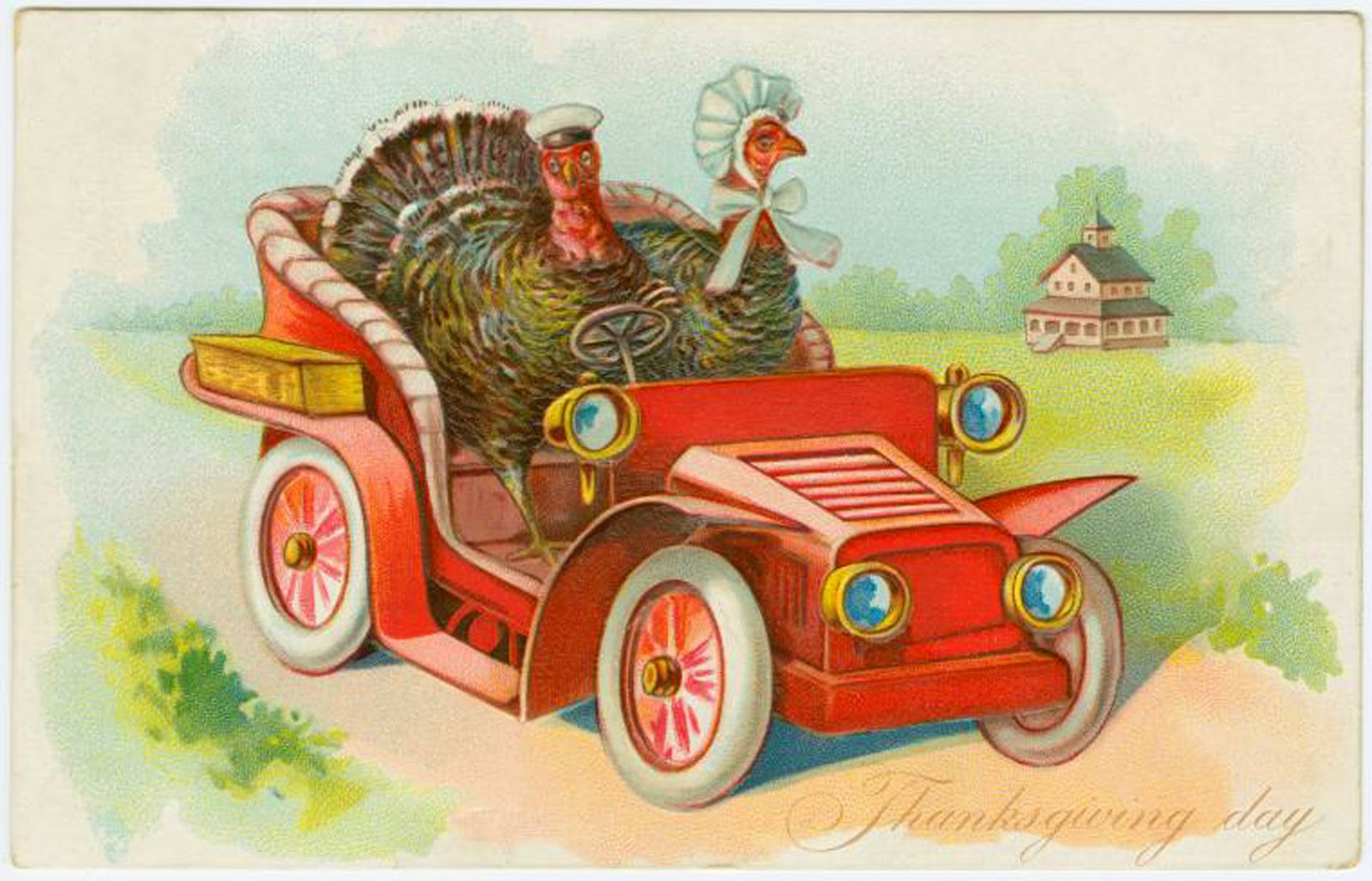 Thanksgiving cards greeting cards with funny message to your dearones on this turkey day 2017 its fast easy and fun to email these rocking pictures of holiday season m4hsunfo